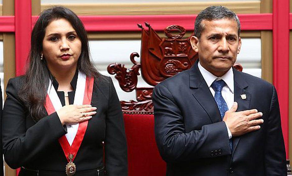 Cuando Humala y Solórzano se oponían al proyecto Tía María