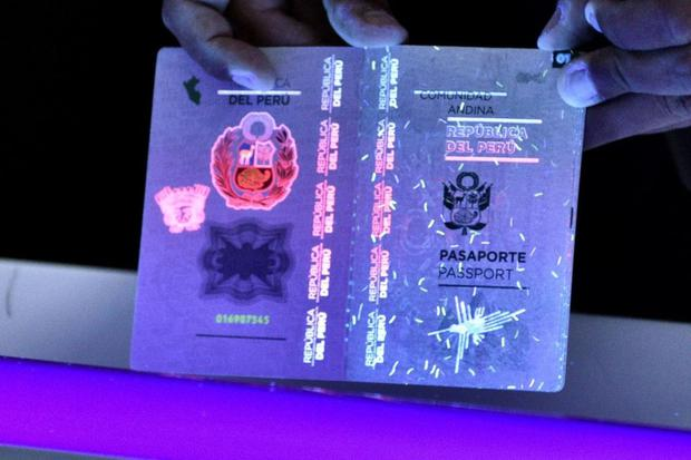 Currently adults can enter 74 locations with a single presentation of our passport (Photo: Antenna)
