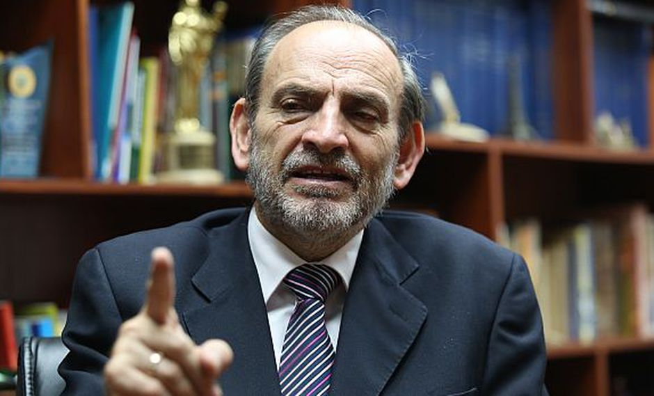 Candidato de Yehude Simon fue secretario del Movadef