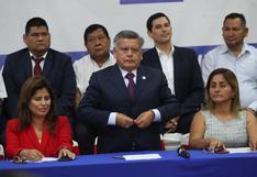Elecciones 2021: APP rompe alianza con el PPC tras difusión de audios