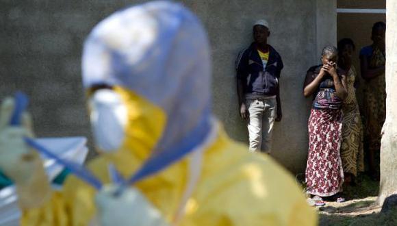 Ébola: la epidemia finalizaría pronto