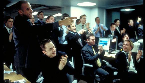 """""""Los bancos de inversión deberían ser como el Financial Times"""""""