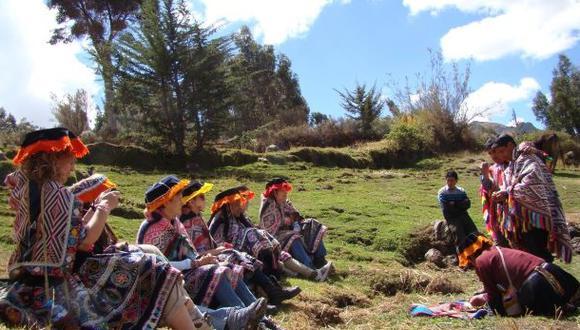 Tierra de los Yachaqs, turismo rural que cambia vidas