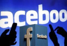 Facebook presenta nuevo logotipo para diferenciar a la compañía de la red social