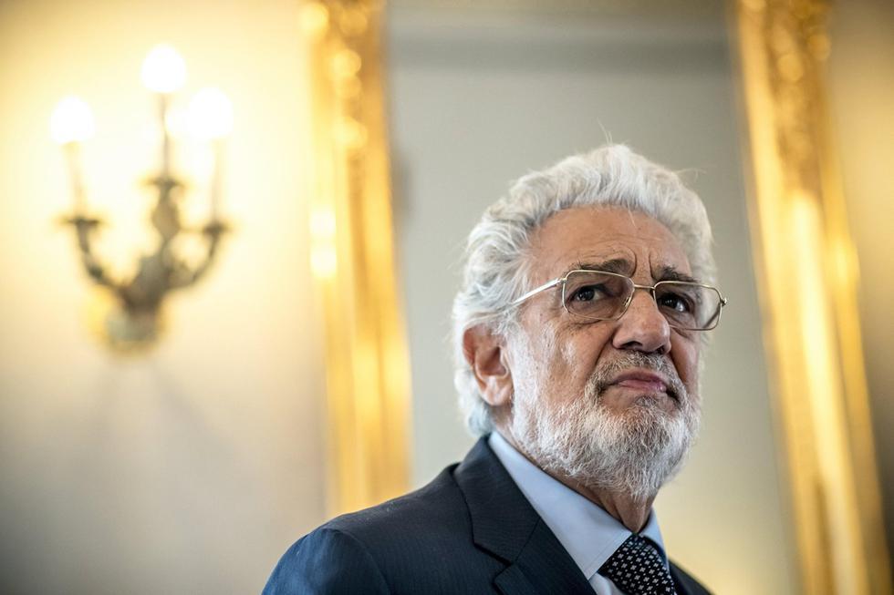 """Plácido Domingo, que el pasado 21 de enero cumplió 79 años, hacía público esta mañana un comunicado remitido a EFE en el que aceptaba """"toda la responsabilidad"""" de sus acciones."""