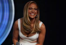 Jennifer Lopez y Netflix firman un acuerdo para crear contenido exclusivo