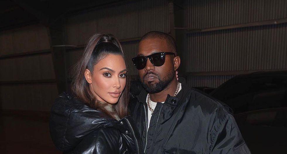 La empresaria kim Kardashian sigue conquistando el corazón de sus seguidores en Instagram con nuevas fotografías de sus hijos.  (Fotos: Instagram)