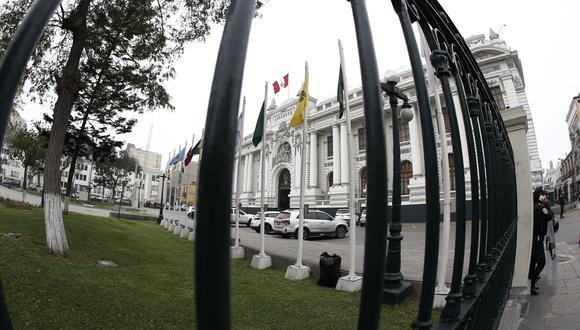 Desde la vacancia presidencial de noviembre y los agitados episodios que le siguieron, el Parlamento impulsó varios proyectos como aparente respuesta a la inestabilidad política y al rechazo ciudadano. (Foto: FRANCISCO NEYRA / GEC)