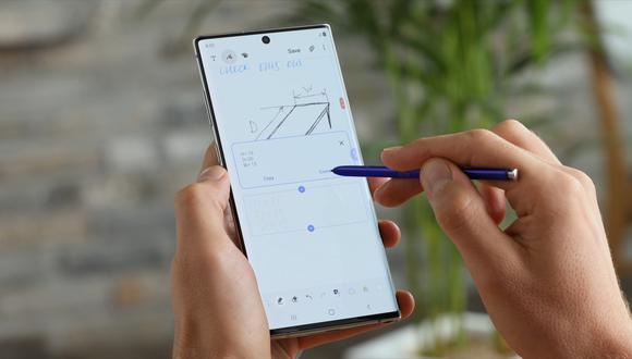 Los smartphones permiten mejorar la comunicación con los clientes, reproducir más cómodamente contenido multimedia y realizar presentaciones (Foto: difusión).