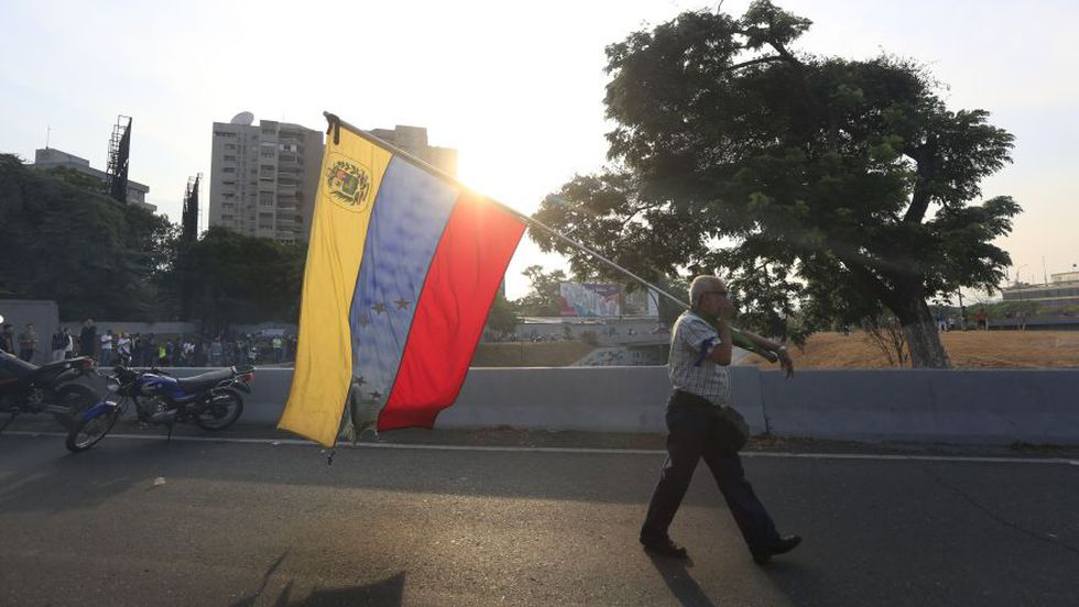 (Rolly Reyna / El Comercio)