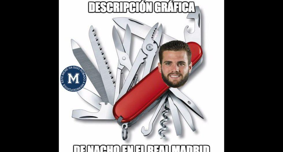 Real Madrid-Atlético de Madrid: así se comenta derbi con memes - 20