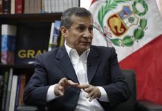 Ollanta Humala sobre cuarentena por COVID-19: El Gobierno no tiene otra salida
