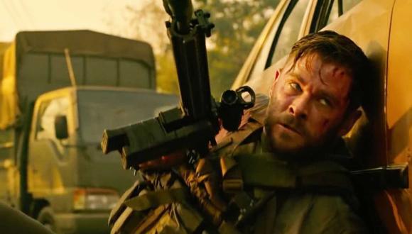 ¿Habrá otra película del mercenario Tyler Rake? Todo está en manos de Netflix. Por lo pronto hay un final alternativo que da pie para ello