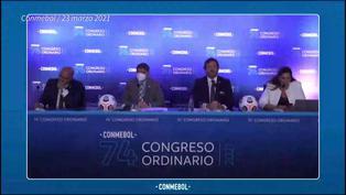 Sinovac dona 50.000 dosis para inmunizar a futbolistas sudamericanos