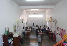 Tumbes:17 colegios privados son un riesgo por malas construcciones  FOTOS