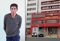 Áncash: dictan prisión preventiva para sujetos acusados de abuso sexual