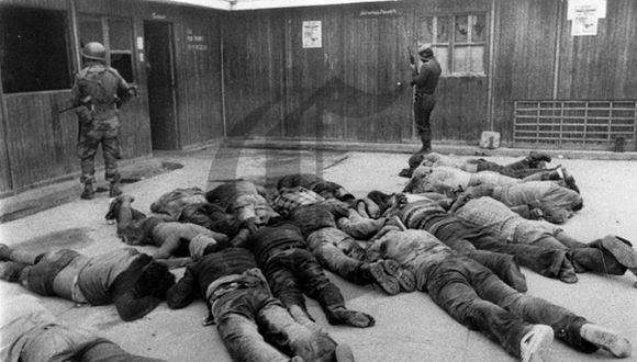 Así ocurrió: En 1986 ocurre la matanza de los penales