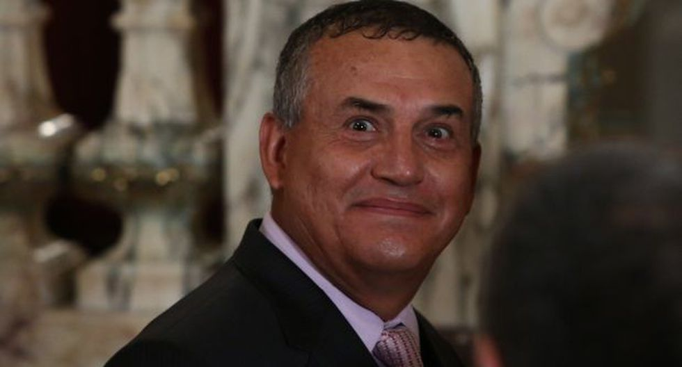 Daniel Urresti se disculpó por burlarse de testigo en su juicio