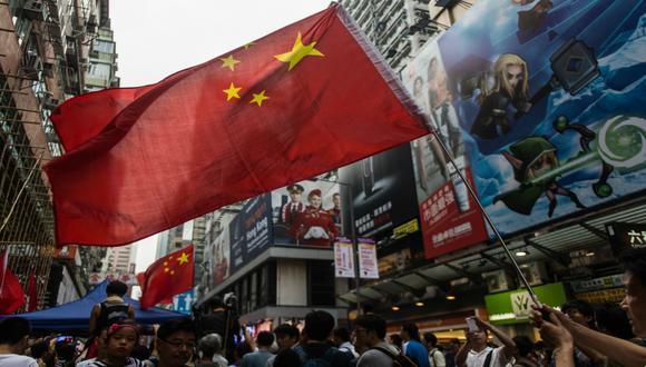 """EE.UU. y Europa no consideran a China una """"economía de mercado"""""""
