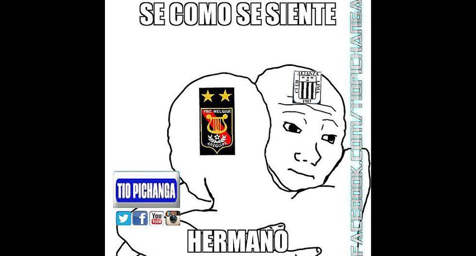 River vs. Melgar: los memes que dejó el duelo por Libertadores - 4