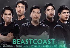 The International 2021   Beastcoast fue eliminado tempranamente del Mundial de Dota 2
