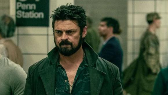 Billy Butcher se podría convertir en el verdadero villano de la serie (Foto: Amazon Prime Video)