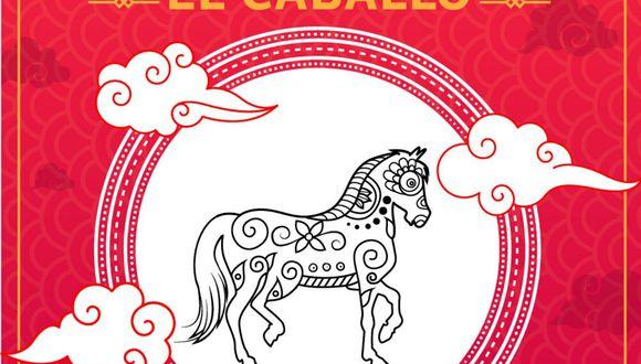 El caballo es el animal más noble del Horóscopo Chino. (Foto: GEC)