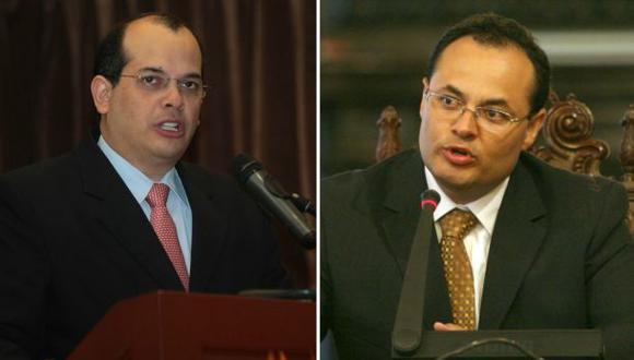 De ex ministro a ex ministro: Castilla responde a Carranza