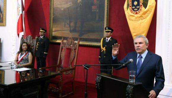 Castañeda prometió que Lima será otra dentro de cuatro años