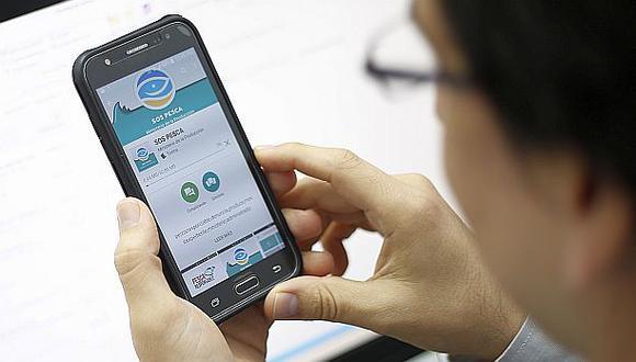 SOS Pesca, la app que ayudará a combatir la pesca ilegal