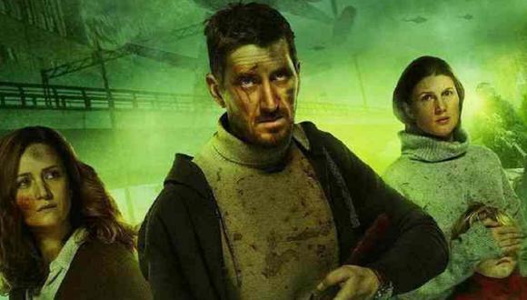 """¿Qué sucederá con Sergey y su familia en la segunda temporada de """"Hacia el lago""""? (Foto: Netflix)"""
