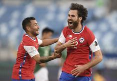 """Ben Brereton previo al 'Clásico del Pacífico': """"Jugar para Chile me ha dado confianza y motivación"""""""