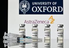 La vacuna candidata contra el coronavirus de AstraZeneca puede alcanzar una eficacia del 90%
