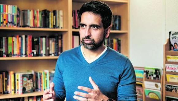"""""""Muchas de las cosas que pensé que iban a suceder en cinco años podrían pasar en cinco meses"""", dice Salman Khan."""