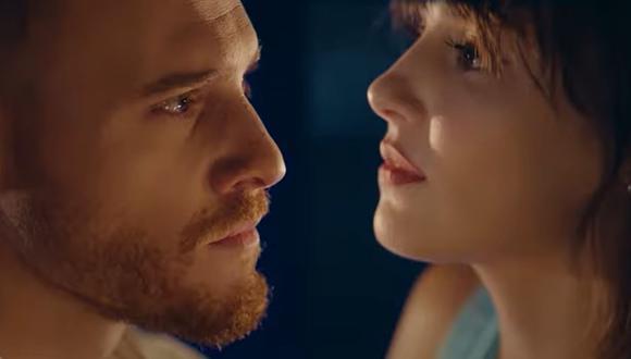 Los protagonistas de la telenovela turca que enamoran a la audiencia. (Foto: Fox Turquía)