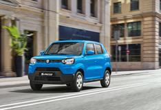 Suzuki S-presso: conoce el nuevo SUV que llegó al mercado peruano   FOTOS