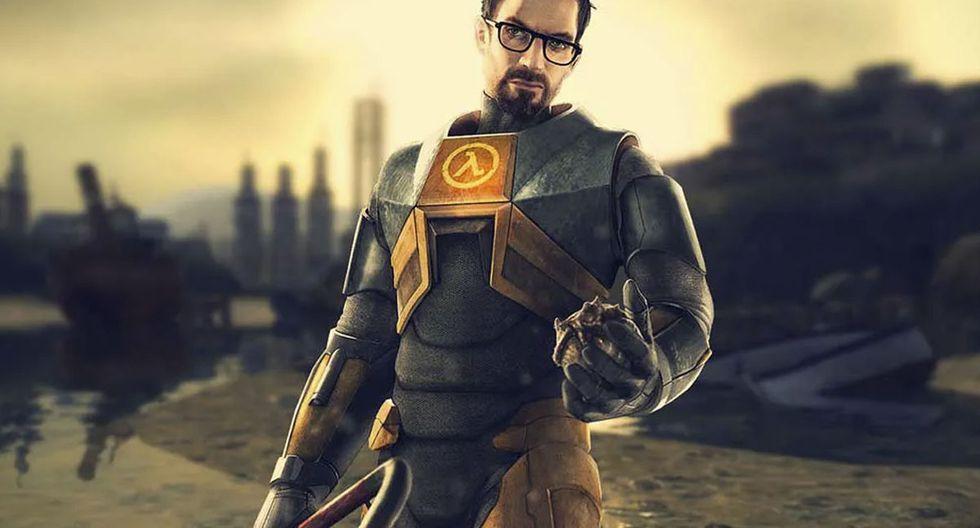 Half-Life 3: ¿Valve realmente lanzará otro juego de la franquicia? (Foto: Valve)