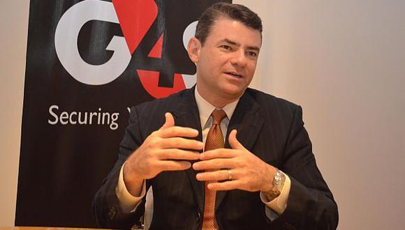 G4S busca expandirse en el negocio de transporte de dinero
