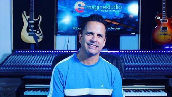 Jaime Cuadra inaugura Heat Records en Miami. (Foto: Instagram /  @jaimecuadra)