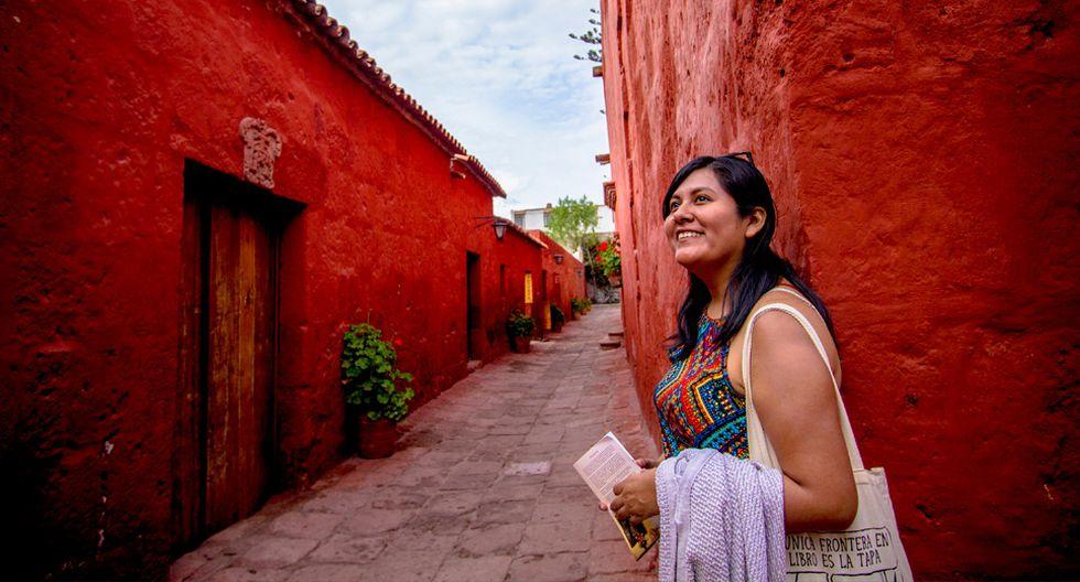 El Monasterio de Santa Catalina constituye una joya colonial con elementos nativos. (Foto: Shutterstock)
