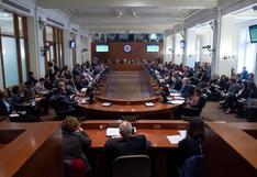 """OEA exigirá liberación de """"presos políticos"""" y otras condiciones para reconocer legislativas en Venezuela"""