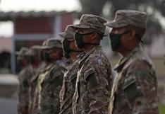"""Pedro Castillo: """"Los jóvenes que no trabajan ni estudian tendrán que cumplir con el servicio militar"""""""