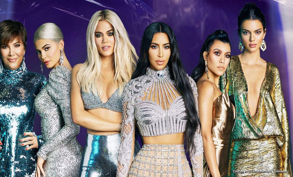 El clan Kardashian-Jenner venderá su ropa vía online (Foto: KardashianKloset)