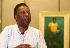 Se cumplen cincuenta años del gol mil de Pelé