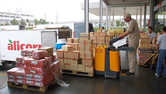Alicorp apunta a Ecuador y Bolivia con bienes de consumo masivo