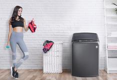 Seis consejos para lavar correctamente tu ropa deportiva | FOTOS