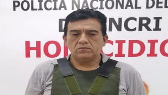 El crimen de Lucy Melgarejo Osorio habría sido perpetrado hace un mes, según investigación. (Foto: @CSJdeLima)