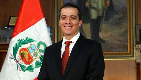 Alonso Segura inició reuniones con inversionistas de EE.UU