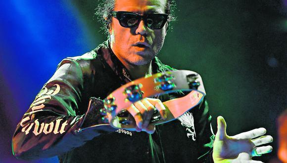 El legendario vocalista de The Cult llegará a Lima  por primera vez para ofrecer un concierto con la banda.  (Foto: Veltrac Music)