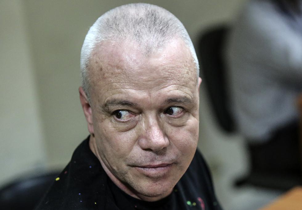 John Jairo Velásquez Vásquez, alias Popeye, murió a las 5:30 de la mañana de este jueves en el Instituto Nacional de Cancerología de Bogotá de cáncer de esófago, lugar donde se encontraba hospitalizado, así lo informó el Instituto Nacional Penitenciario y Carcelario de Colombia. (AFP)